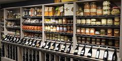 Produits régionaux à Béziers (® SAAM-fabrice Chort)