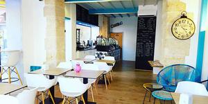 CQFD Ce Qu'il Faut Dévorer est un restaurant atypique à Béziers.(® facebook CQFD)