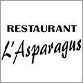 L'Asparagus à Valros propose une cuisine traditionnelle dans un havre de paix