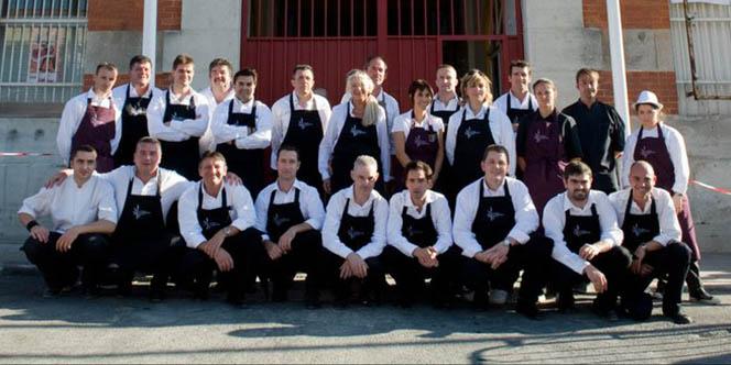 L'association les Tables Gourmandes du Languedoc fête ses 30 ans  le 20 septembre 2020.