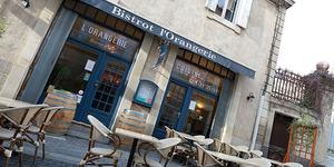 Le restaurant L'Orangerie Béziers vous ouvre sa terrasse dès le 19 mai.
