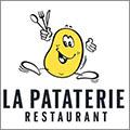 La Pataterie Béziers : terrasse, salades et bowls de légumes appréciés