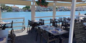 Le Marin Pêcheur à Agde est une table aux spécialités méditerranéennes .(facebook le marin pecheur)