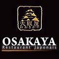 Le restaurant japonais Osakaya à Béziers vous propose ses services de livraison et de plats à emporter