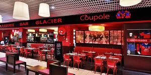 Le restaurant la Coupole à Béziers a réouvert le 19 mai