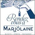 Le restaurant La Marjolaine à Béziers présente ses services livraison et à emporter et son repas de Noël