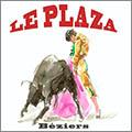 Le restaurant le Plaza à Béziers pratique la livraison et les plats à emporter