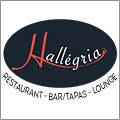 Repas à gagner au restaurant Hallegria de béziers avec Resto-Avenue et France Bleu Hérault