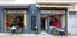 Repas à gagner au restaurant Tuto Mondo avec Resto-Avenue et France Bleu Hérault (® SAAM-fabrice Chort)