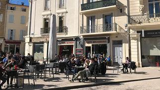 Tuto Mondo à Béziers vous attend le 19 mai en terrasse.