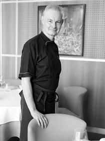 L'Ambassade à Béziers présente son gérant et chef cuisinier Patrick Olry (® SAAM-fabrice Chort)
