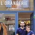 L'Orangerie Béziers avec son esprit Bistrot chic et sa cuisine fait maison en centre-ville est gérée par Romain Lourguioui (SAAM-Fabrice Chort)