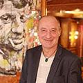 Le Café des Arts Béziers est géré par Stéphane Aix (® SAAM fabrice Chort)