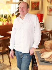 Le Massilia Bouchon biterrois à Béziers est un restaurant traditionnel avec une cuisine fait maison qui est géré par Jean-Marc Tolédano.(® SAAM fabrice Chort)