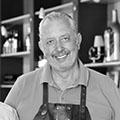 Le restaurant Le Roi des Belges à Béziers proposant une cuisine fait maison autour de plats belges et français est géré par Yves Urbain.(® SAAM- fabrice Chort)
