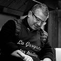 Sébastien Mostaza vous reçoit à la Gargote des Halles de Béziers en proposant une cuisine fait maison à base de produits frais. (® SAAM-fabrice Chort)
