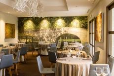 Tables gourmandes du Languedoc. Ici le restaurant Le Lavoir (® tables gourmandes)