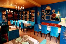 Le Roi des Belges Béziers propose une cuisine traditionnelle fait maison en centre-ville (® SAAM-fabrice Chort)