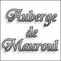 Auberge de Mauroul est un restaurant avec une cuisine fait maison à base de produits frais dans le village de Saint Julien d'Olargues.