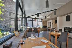 Auberge de Mauroul est un restaurant de cuisine fait maison (® SAAM fabrice Chort)