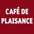 Le Café de Plaisance à Béziers propose une cuisine fait maison à base de produits frais le long du Canal du Midi.