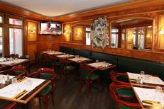 Brasserie Béziers au Café des arts Béziers en centre-ville ( ® SAAM-fabrice Chort)