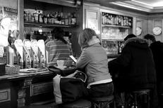 Brasserie Béziers au Café des arts est un bar-café-brasserie en centre-ville ( ® SAAM-fabrice Chort)