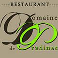Le restaurant Domaine de Pradines à Béziers propose une cuisine traditionnelle et régionale