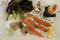 Domaine de Pradines Béziers est un restaurant traditionnel (® domaine de pradines)