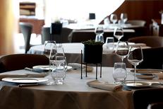 Restaurant L'Ambassade Béziers propose une cuisine gastronomique en centre-ville (® SAAM-fabrice Chort)