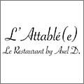 L'Attablé(e) Béziers est un restaurant fait maison qui propose une carte avec des produits locaux frais, en centre-ville.
