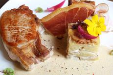L'Orangerie Béziers est un restaurant traditionnel qui cuisine avec des produits frais. (® SAAM-Fabrice Chort)