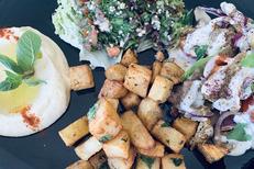 Restaurant libanais Agde à La Fourchette Libanaise qui propose une cuisine fait maison (® fourchette libanaise)