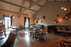 La Marjolaine Restaurant Béziers est un restaurant fait maison face aux Arènes (® SAAM-fabrice Chort)