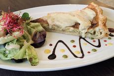 Le Bistrot Cersois est un restaurant de cuisine fait maison à Cers