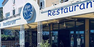 Le Marin Pêcheur à Agde est un restaurant de poissons qui propose une cuisine fait maison.