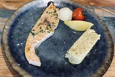 Le marin pêcheur Agde est un restaurant de poissons