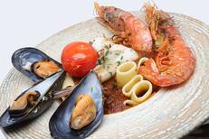 Le marin pêcheur Agde est un restaurant de poissons (® SAAM fabrice CHORT)