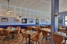 Restaurant Agde Le marin pêcheur est un restaurant de poissons avec une cuisine fait maison  (® SAAM fabrice CHORT)