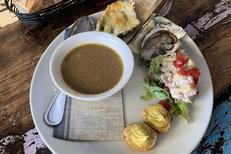 Restaurant Le marin pêcheur Agde propose une cuisine fait maison