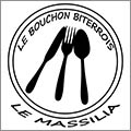 Le Massilia Béziers Bouchon biterrois est un restaurant traditionnel qui propose une cuisine fait maison en face des Halles en centre-ville.(® facebook eurl les louis)