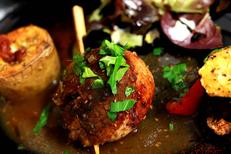 Le Massilia-Le Bouchon Biterrois Béziers est un restaurant fait maison en centre-ville (® SAAM fabrice Chort)