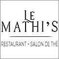 Le Mathi's Béziers est un restaurant fait maison et salon de thé en centre-ville