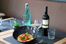 Le Mathi's Restaurant Béziers propose une cuisine fait maison en centre-ville (® SAAM-fabrice Chort)