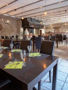 Le Patio Béziers est un restaurant traditionnel qui propose une cuisine fait maison aux saveurs méditerranéennes en centre-ville.(®  le patio)
