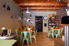 Le Petit Plaisir Lamalou-les-Bains : Caviste, Epicerie fine, Tapas, Restaurant (® SAAM fabrice CHORT)