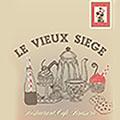 Le Vieux Siège Béziers est un restaurant-brasserie en centre-ville qui propose une cuisine fait maison, traditionnelle avec des tables en terrasse.(® facebook Le Vieux Siège)