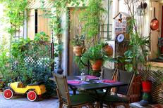 Restaurant Les Marronniers à Lamalou-Les-Bains propose des tapas faits maison (® SAAM fabrice CHORT)