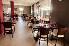 Restaurant L'Asparagus Valros propose une cuisine traditionnelle fait maison