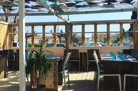 Restaurant Sépia à Valras Plage propose une cuisine faite maison à base de produits frais.